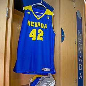 basketball uniform top