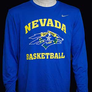 basketball uniform long sleeve