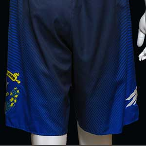 basketball uniform shorts